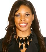 Najla  Mitchell, Agent in Cypress, TX