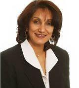 Profile picture for Mina Patel