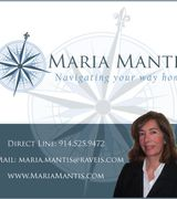 Maria Mantis,…, Real Estate Pro in Rye, NY