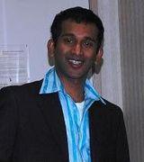 Profile picture for Srinivas Paluri