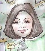 Profile picture for Linda D. Gonzales