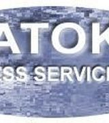Profile picture for ATOK Business Services
