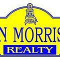 Win Morrison, Real Estate Agent in Kingston
