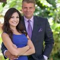Joe Brady & Cristina Lopez Brady