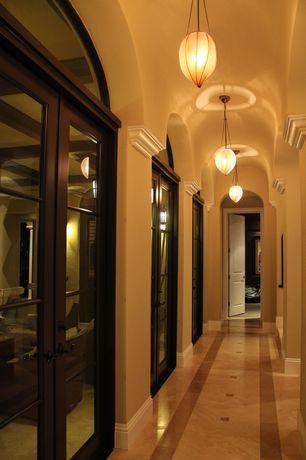 Traditional Hallway