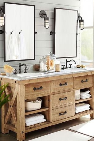 Rustic Bathroom Ideas Design Accessories Pictures Zillow Digs