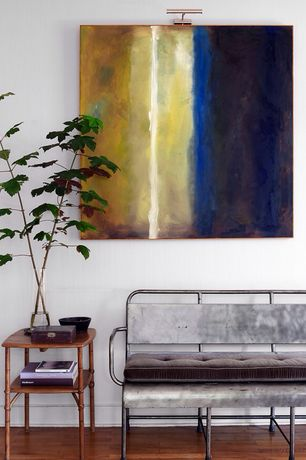 Contemporary Entryway with Paint 1, Paint