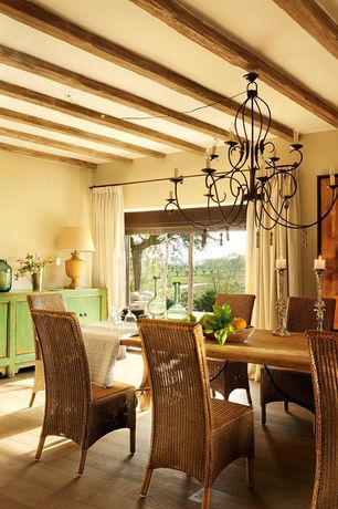 Rustic room with Paint