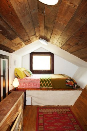 Traditional Attic