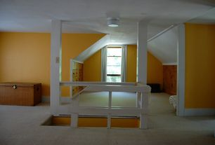room with Paint