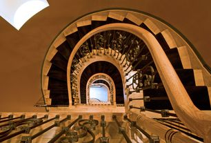 Traditional Staircase