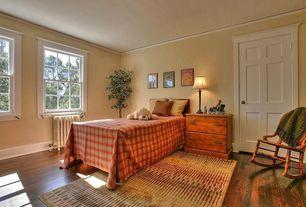 Cottage Kids Bedroom