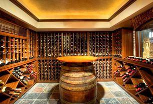 Craftsman Wine Cellar