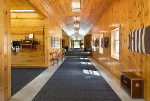 Country Game Room