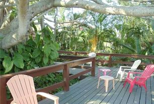 Tropical Deck