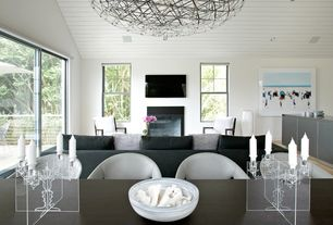Contemporary Great Room