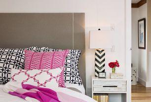 Contemporary Master Bedroom
