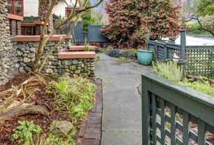 Rustic Landscape/Yard