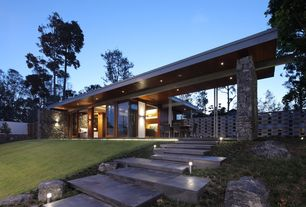 Modern Landscape/Yard