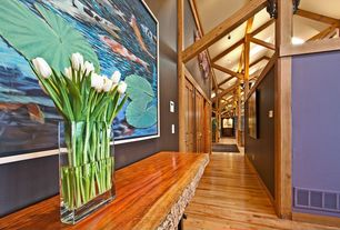 Craftsman Hallway