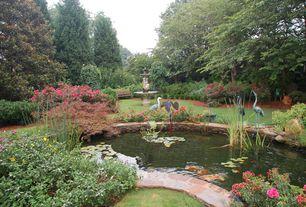 Eclectic Landscape/Yard