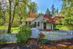Cottage Landscape Yard Design Ideas Amp Pictures Zillow Digs