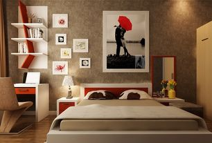 Contemporary room with Paint, Paint 2
