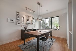 Modern Sherwin Williams Palisade Dining Room Zillow Digs