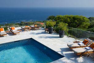 Modern Swimming Pool