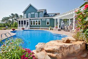 Craftsman Swimming Pool