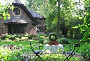 Cottage Landscape/Yard