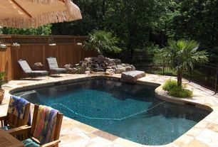Tropical Swimming Pool Design Ideas Pictures Zillow Digs