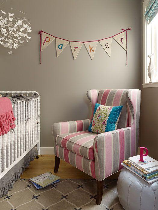 Contemporary Kids Bedroom with Hardwood floors, High ceiling, no bedroom feature, Casement