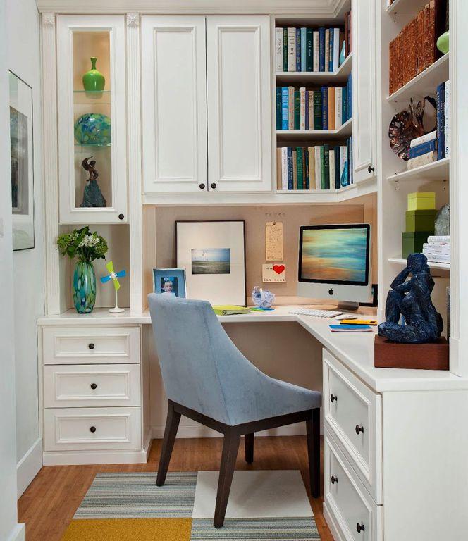 Traditional Home Office with Terre verte cinnamon engineered hardwood, Safavieh amanda dining chair set of 2
