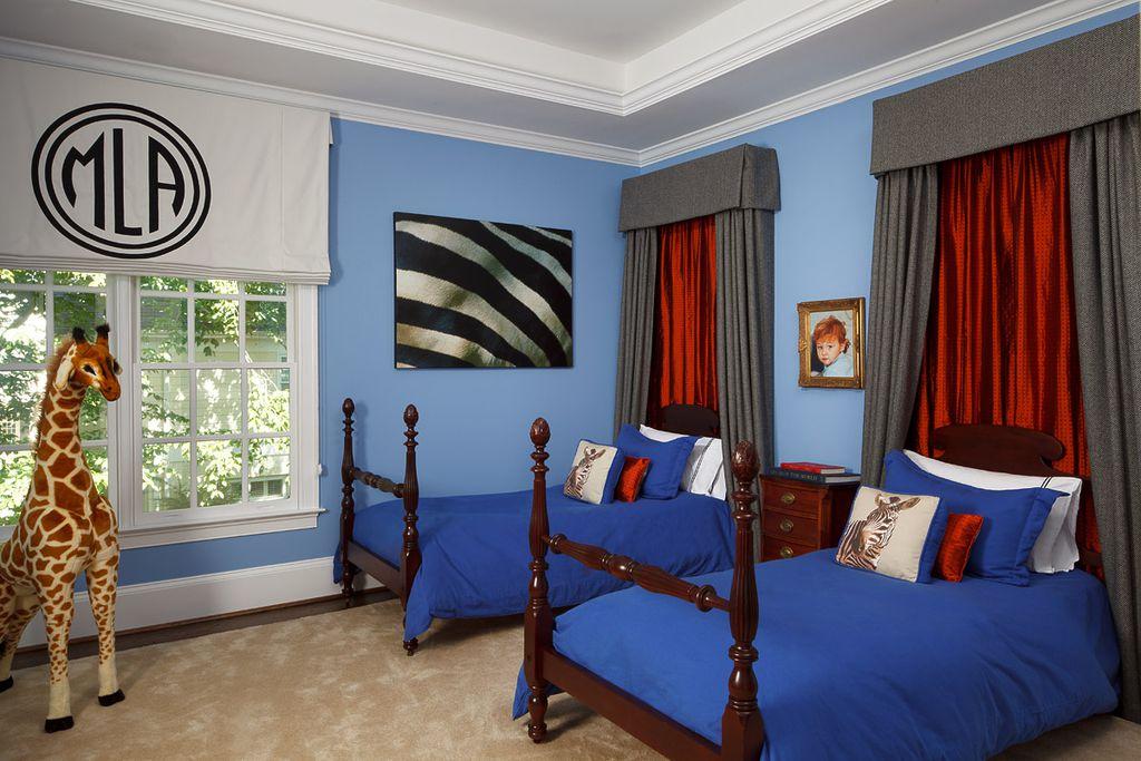 Carpet, Crown molding, Eclectic, Normal (2.7m)
