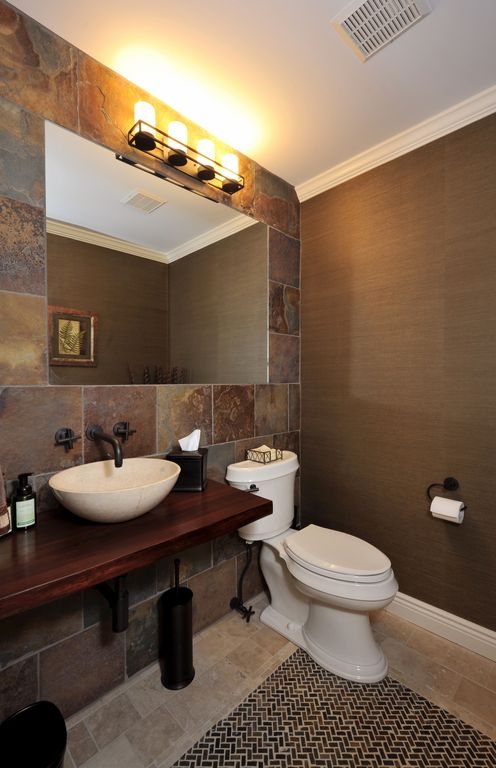 Great Powder Room Zillow Digs