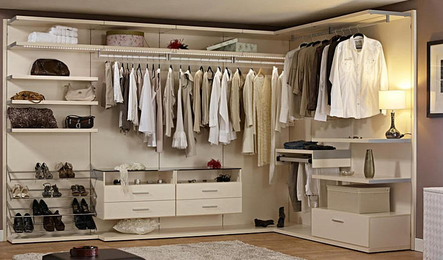 closet lighting ideas zillow digs