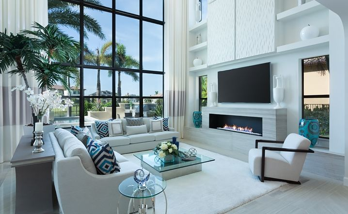 contemporary living room with sunpan grange coffee table contemporary living rooms