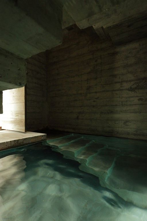 Eclectic Swimming Pool