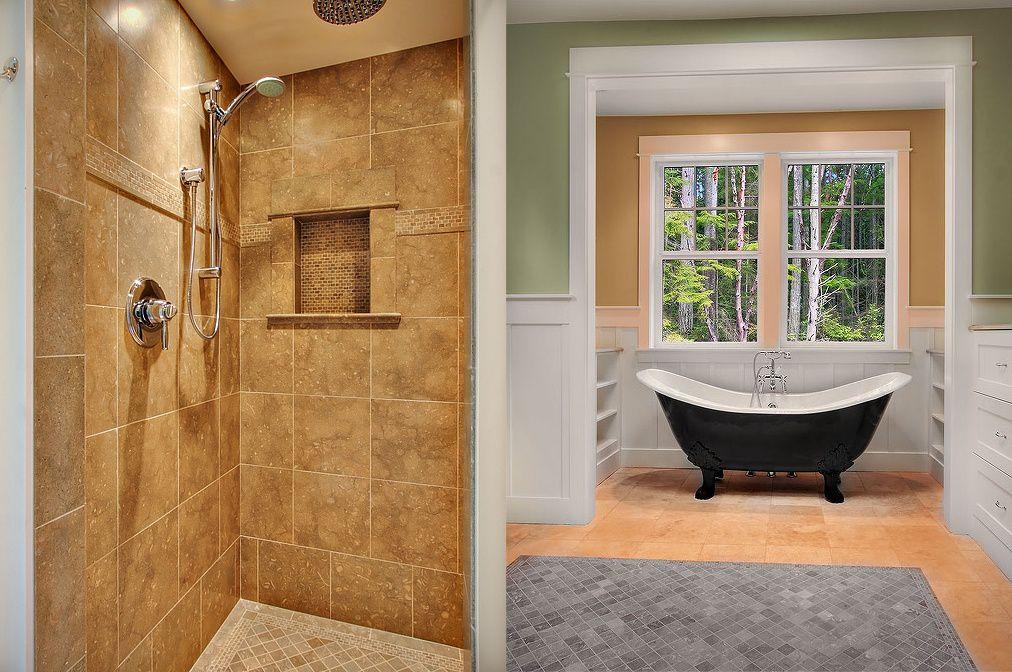Great Master Bathroom Zillow Digs