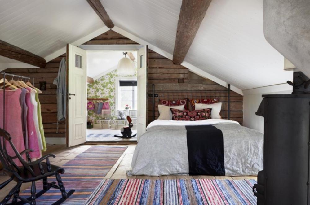 Great rustic attic zillow digs - The rustic attic ...