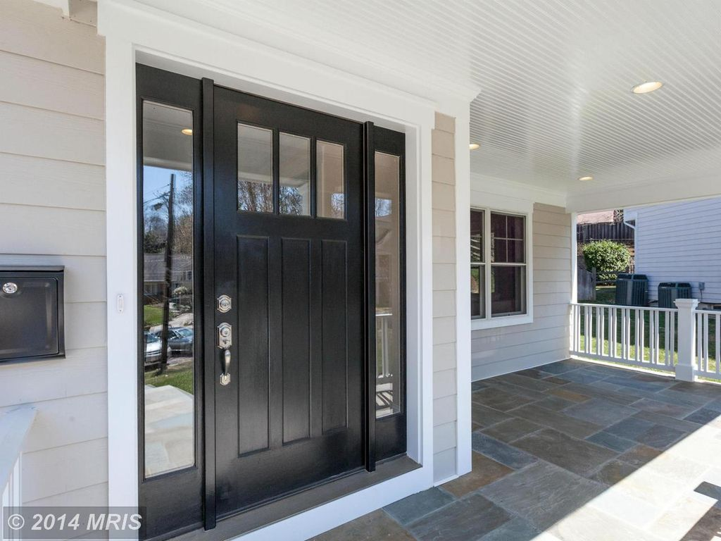 768 #4D637E  Panel Exterior Door (6863) Exterior Tile Floors Glass Panel Door pic Glass Exterior Front Doors 38811024