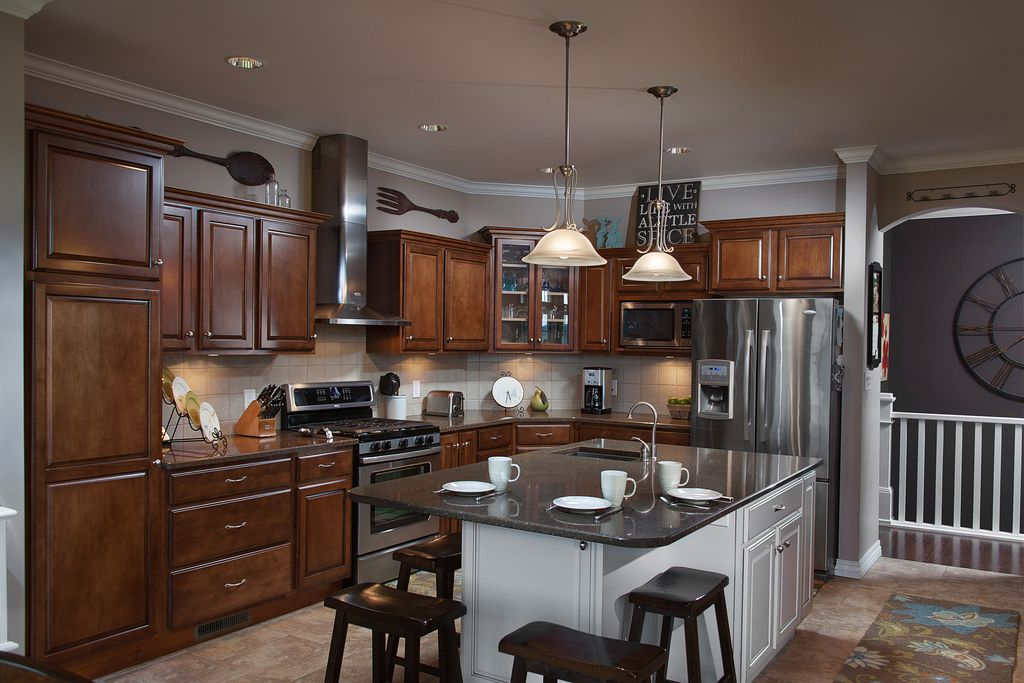 Great Kitchen Zillow Digs