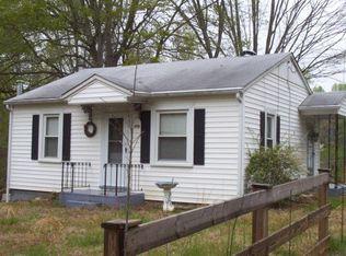 276 Bowens Creek Rd , Bassett VA