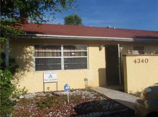 4340 NW 5th Ave , Pompano Beach FL