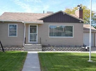 151 Fuller Way Ave , Pocatello ID