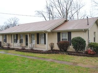 231 Witherspoon Ave , Gallatin TN