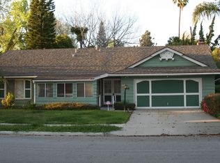 5632 Marbury Dr , Goleta CA