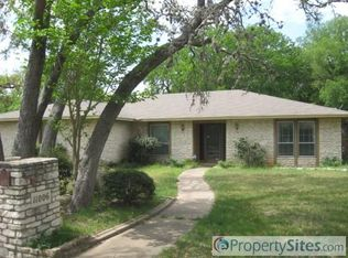 11006 Shady Hollow Dr , Austin TX