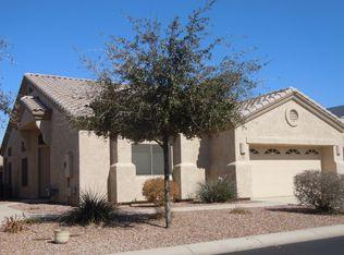 1532 E Manor Dr , Casa Grande AZ